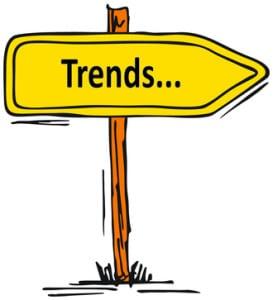 Trends...