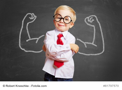 übersteigertes selbstwertgefühl bei kindern