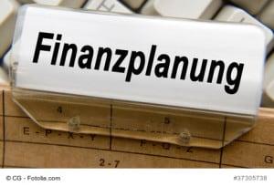 Finanzlanung